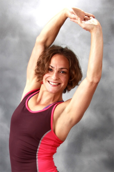 Personal Trainer Ruth Lukowski